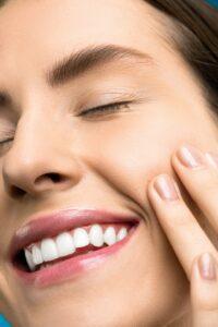 Det er vigtigt med de regelmæssige tandlægebesøg